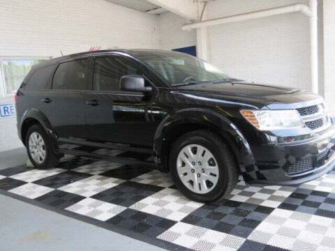 2015 Dodge Journey for sale at McLaughlin Ford in Sumter SC
