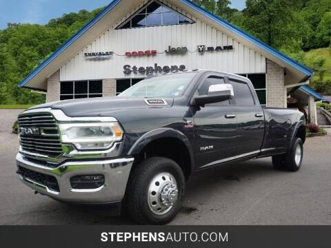 2019 RAM Ram Pickup 3500 for sale at Stephens Auto Center of Beckley in Beckley WV