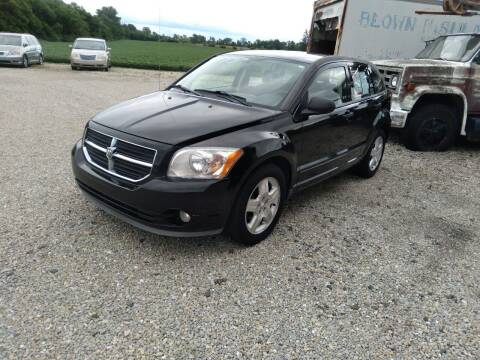 2007 Dodge Caliber for sale at Keens Auto Sales in Union City OH