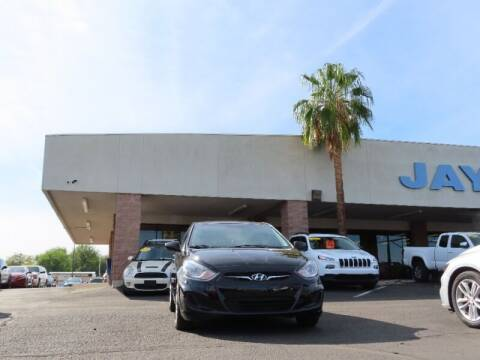 2014 Hyundai Accent for sale at Jay Auto Sales in Tucson AZ