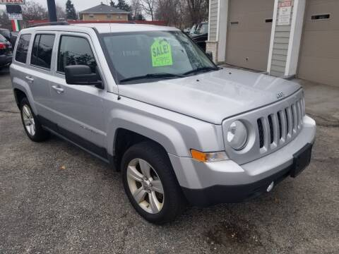 2011 Jeep Patriot for sale at 1st Quality Auto in Milwaukee WI