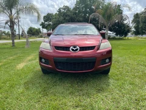 2007 Mazda CX-7 for sale at AM Auto Sales in Orlando FL