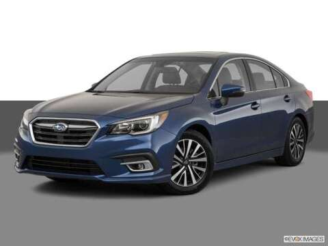 2019 Subaru Legacy for sale at K & L AUTO SALES, INC in Mill Hall PA