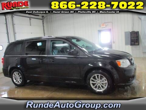 2020 Dodge Grand Caravan for sale at Runde Chevrolet in East Dubuque IL
