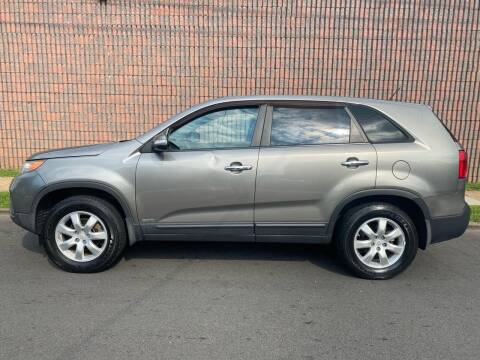 2011 Kia Sorento for sale at G1 AUTO SALES II in Elizabeth NJ