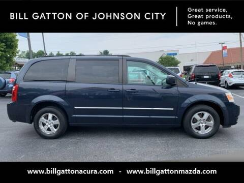 2009 Dodge Grand Caravan for sale at Bill Gatton Used Cars - BILL GATTON ACURA MAZDA in Johnson City TN