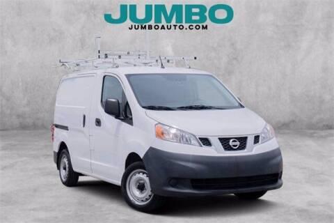 2019 Nissan NV200 for sale at JumboAutoGroup.com - Jumboauto.com in Hollywood FL