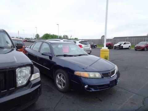 2005 Pontiac Bonneville for sale at Jamie Sells Cars 810 - Linden Location in Flint MI