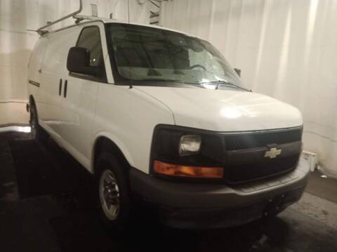 2012 Chevrolet Express Cargo for sale at Northwest Van Sales in Portland OR