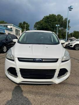 2014 Ford Escape for sale at R&R Car Company in Mount Clemens MI