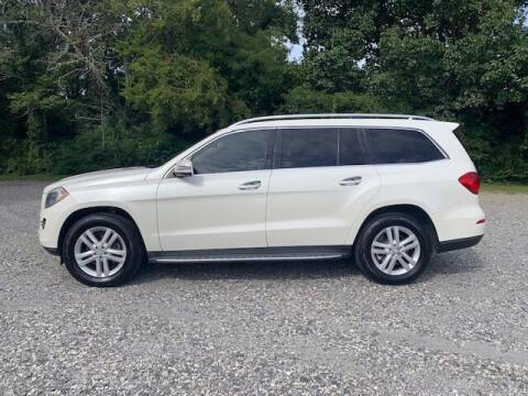 2013 Mercedes-Benz GL-Class for sale at Mater's Motors in Stanley NC