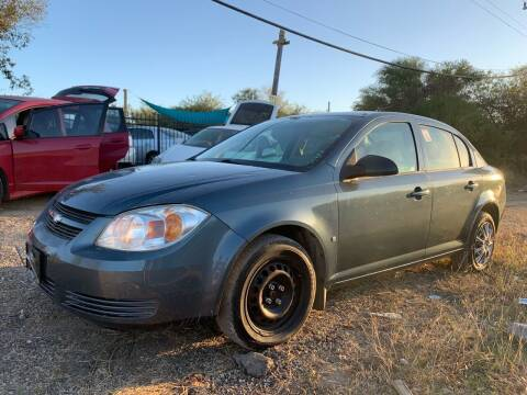 2006 Chevrolet Cobalt for sale at C.J. AUTO SALES llc. in San Antonio TX