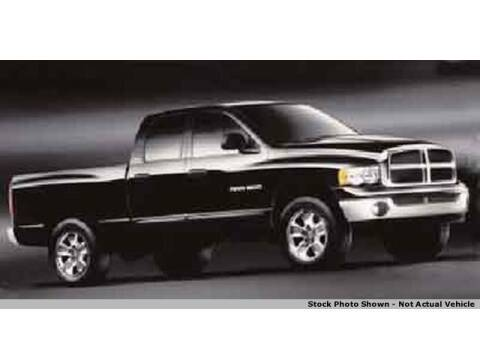 2004 Dodge Ram Pickup 1500 for sale at Jeff Drennen GM Superstore in Zanesville OH