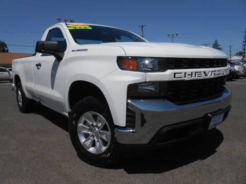 2020 Chevrolet Silverado 1500 for sale at McKenna Motors in Union Gap WA