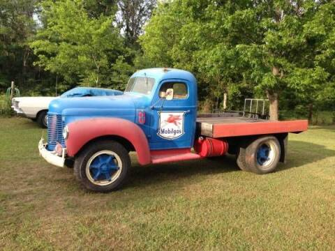 1942 International 1 1/2 Ton for sale at Haggle Me Classics in Hobart IN