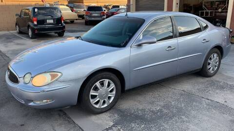2005 Buick LaCrosse for sale at 911 AUTO SALES LLC in Glendale AZ