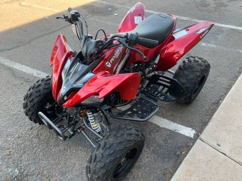 2020 Apollo Pentora 250 for sale at Chandler Powersports in Chandler AZ