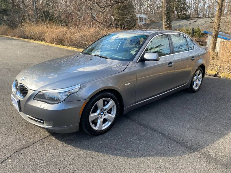 2008 BMW 5 Series for sale at Car World Inc in Arlington VA