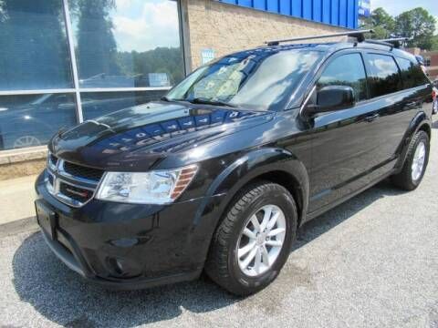 2015 Dodge Journey for sale at Southern Auto Solutions - Georgia Car Finder - Southern Auto Solutions - 1st Choice Autos in Marietta GA
