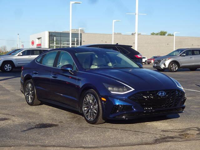 2022 Hyundai Sonata for sale in Beavercreek, OH