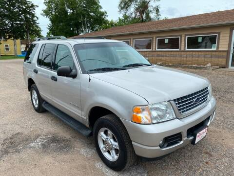 2004 Ford Explorer for sale at Truck City Inc in Des Moines IA