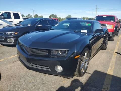 2012 Chevrolet Camaro for sale at Star Auto Sales in Richmond VA