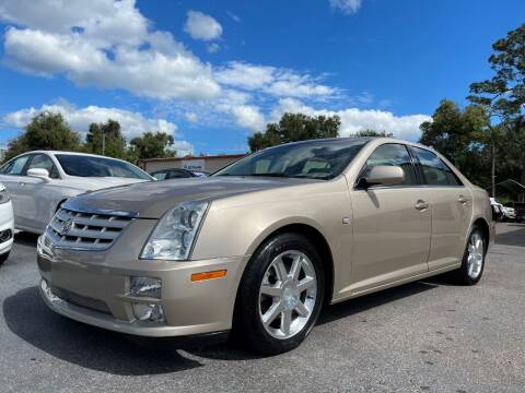 2005 Cadillac STS for sale at Upfront Automotive Group in Debary FL