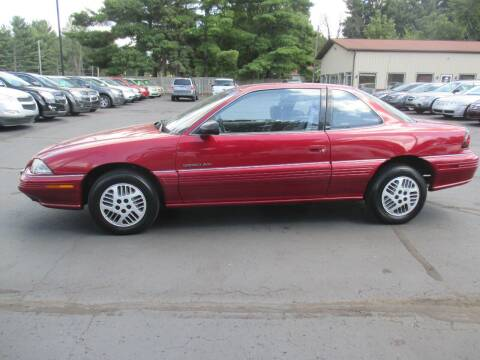 1994 Pontiac Grand Am for sale at Home Street Auto Sales in Mishawaka IN