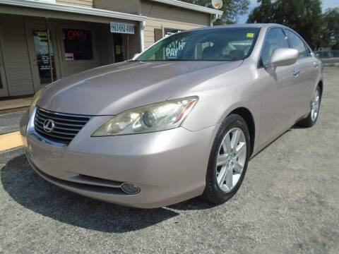 2007 Lexus ES 350 for sale at New Gen Motors in Lakeland FL