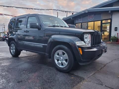 2010 Jeep Liberty for sale at Michigan city Auto Inc in Michigan City IN