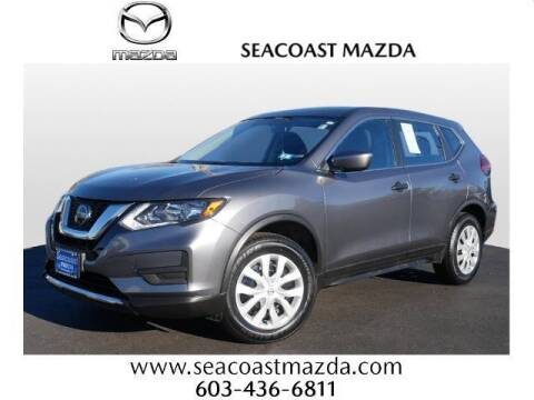 2018 Nissan Rogue for sale at The Yes Guys in Portsmouth NH