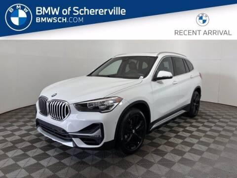 2020 BMW X1 for sale at BMW of Schererville in Schererville IN