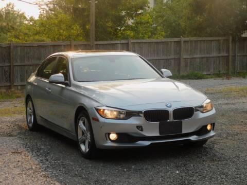 2013 BMW 3 Series for sale at Prize Auto in Alexandria VA