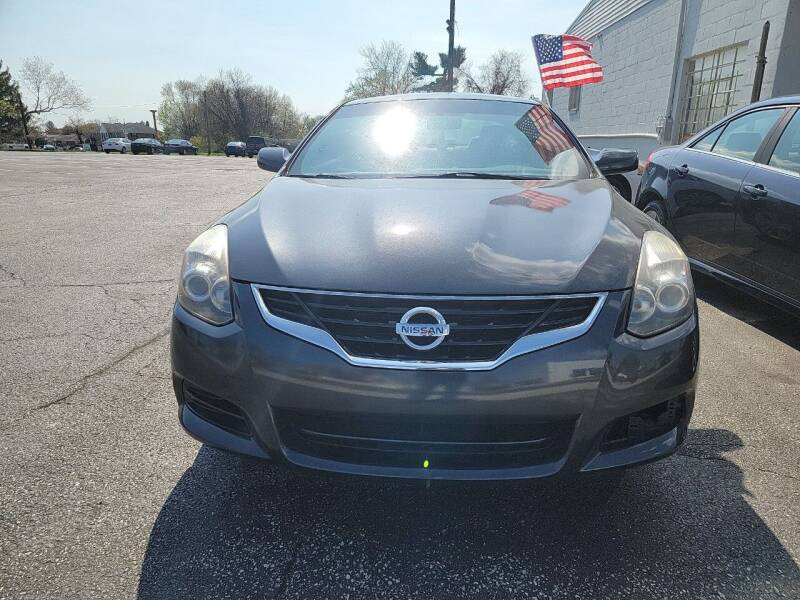 2013 Nissan Altima for sale at Auction Buy LLC in Wilmington DE