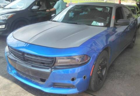 2015 Dodge Charger for sale at Pars Auto Sales Inc in Stone Mountain GA
