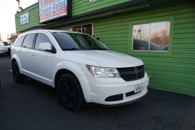 2011 Dodge Journey for sale at Amazing Choice Autos in Sacramento CA