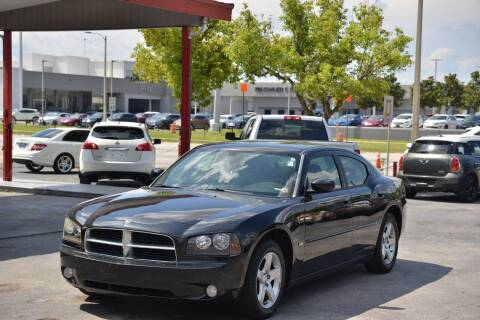 2010 Dodge Charger for sale at Motor Car Concepts II - Kirkman Location in Orlando FL