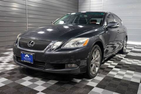 2011 Lexus GS 350 for sale at TRUST AUTO in Sykesville MD