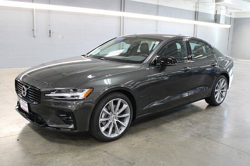 2021 Volvo S60 for sale in Sioux Falls, SD