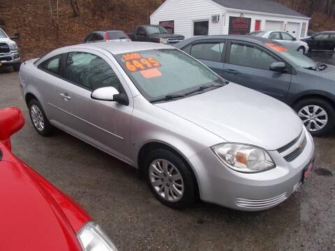 2009 Chevrolet Cobalt for sale at Dansville Radiator in Dansville NY