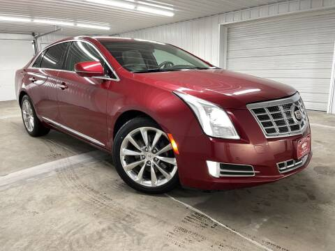 2014 Cadillac XTS for sale at Hi-Way Auto Sales in Pease MN