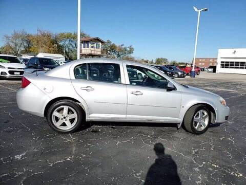 2006 Chevrolet Cobalt for sale at Hawk Chevrolet of Bridgeview in Bridgeview IL