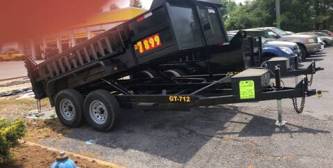 2019 Griffin Gt-712 for sale at Augusta Auto Sales in Waynesboro VA
