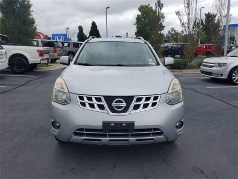 2011 Nissan Rogue for sale at Lou Sobh Kia in Cumming GA