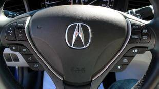 2017 Acura ILX  - West Nyack NY