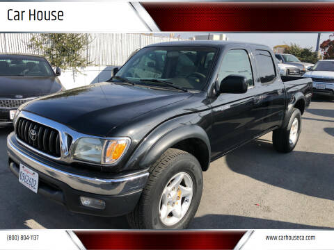 2004 Toyota Tacoma for sale at Car House in San Mateo CA