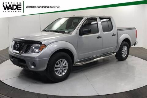 2018 Nissan Frontier for sale at Stephen Wade Pre-Owned Supercenter in Saint George UT