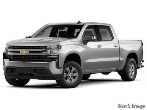 2021 Chevrolet Silverado 1500 for sale at Bellavia Motors Chevrolet Buick in East Rutherford NJ