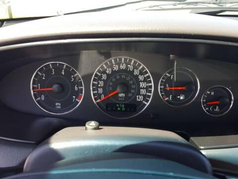 2000 Chrysler Cirrus for sale at Premier Auto Sales Inc. in Newport News VA