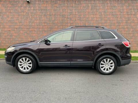 2008 Mazda CX-9 for sale at G1 AUTO SALES II in Elizabeth NJ